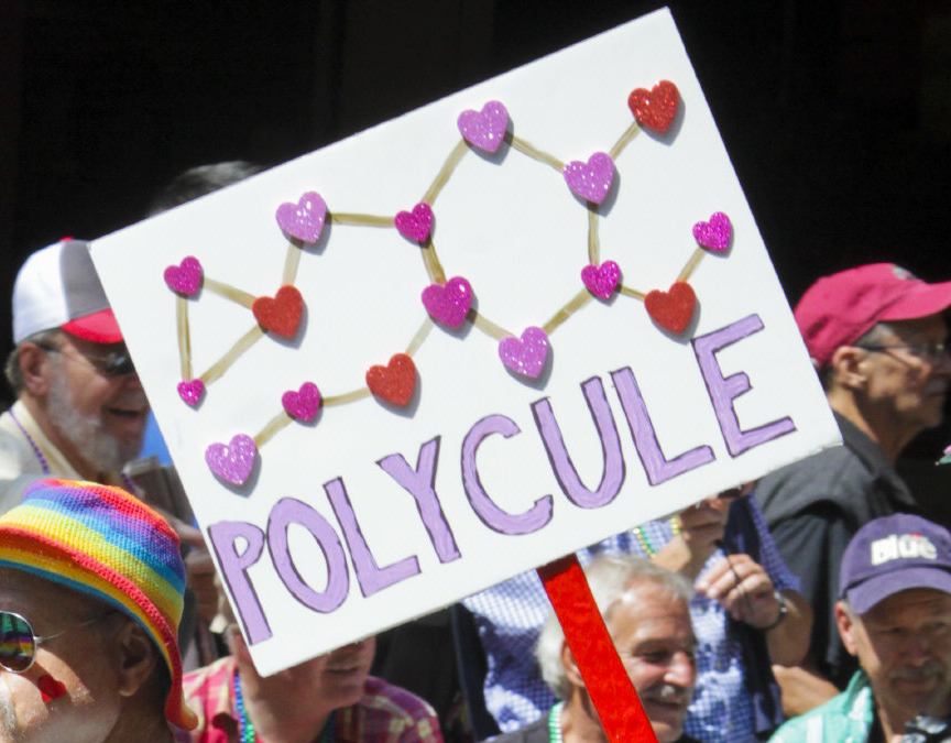 Is polyamory cheating?