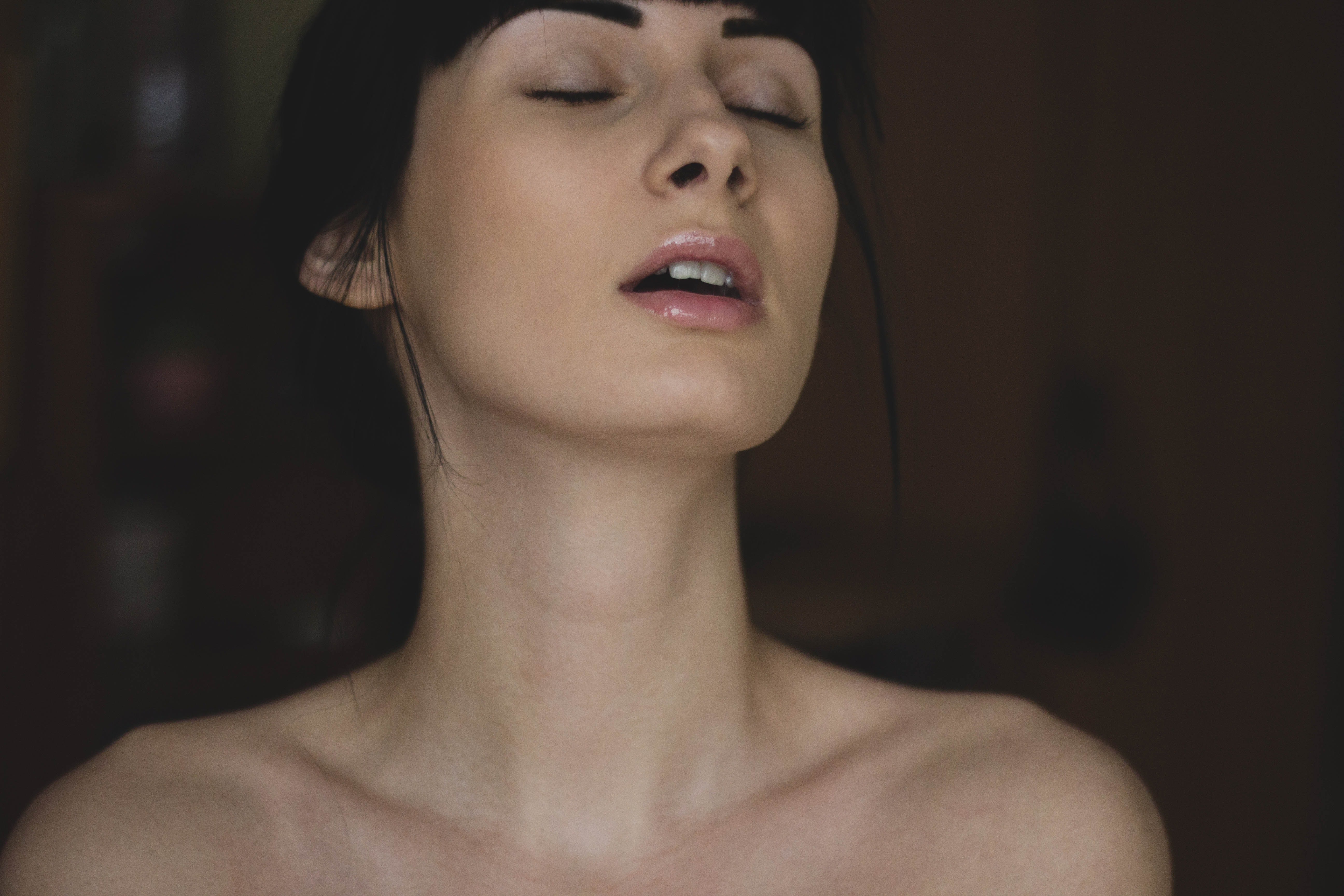 This Photographer Captured Women's Orgasm Faces To Talk About Sexuality